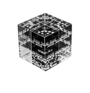 Cube BioGéométrie  BG3