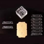 Kit BioGéométrie 1 cube (2)