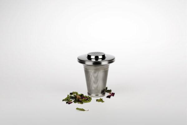 Filtre à thé mug